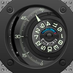 This is a very unique watchface inspired from a simular yahoo widget. The hour and minute hand is one indicator on two different dials.  It took me 3 days to get this right, only because it was my first watch face.  I'm waiting for my Zenwatch to be delivered and can't wait to load it. I believe this will work on round face watches also.