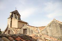 Gigondas, France.
