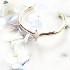 Soko's Single Bar Ring
