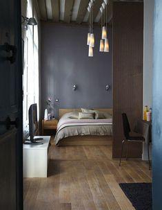 Paint Color Portfolio: Charcoal Bedrooms benjamin moore ebony slate ikea bedrooms