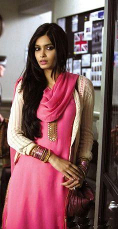"""punjabisuits: """" Punjabi Fashion Blog """""""