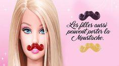 Des moustaches géantes au multiples saveurs vous raviront les papilles. www.bonbon-et-chocolat.com