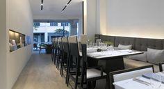 Bistro Soori- SCDA Architects