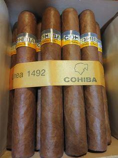 Cuban Cohiba Linea 1492