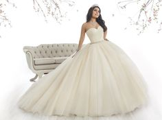 House of Wu Quinceanera Dress Style 26849