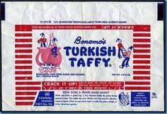 521 Lake Street: Vintage Candy 101