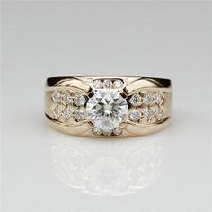 6692f69e2d8 Mens Wedding Band ring