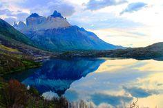 Lago Skottsberg - Cuernos del Paine by gabi.goni