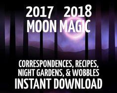 Magic Of The Moonlight Pdf