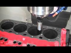 (Posted from precisiontype.com)   CNC port cylinder heads, blueprint and CNC machine engine blocks and make all types of parts with one machine the CENTROID A560. See the machine in action po… Video Rating: / 5   Read more on http://www.precisiontype.com/combo-five-axis-cnc-cylinder-head-block-machining-center-the-centroid-a560-portblock/