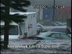 Hurricane Katrina at 10: The Craziest Youtube Videos
