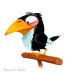 Maryam sefati's Art World: CHARACTER DESIGN
