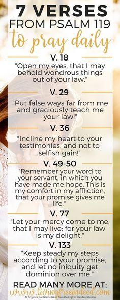 1 Way to Start Praying God's Word - Free Indeed