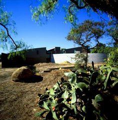 Blades Residence - Photo   Morphopedia   Morphosis Architects