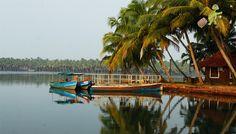 Kerala Backwater | Kerala Tour | mytravelshanti.com