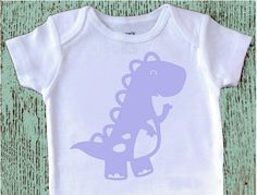 Hey, I found this really awesome Etsy listing at https://www.etsy.com/listing/288276447/custombaby-bodysuitgirl-t-rexone
