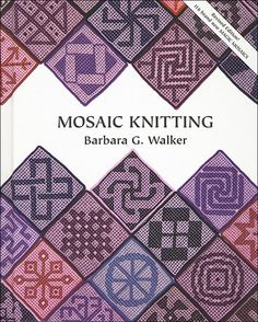 Mosaicknittingbw