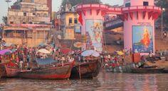 #Varanasi #Indien #Und Das Ist Erst Der Anfang #Reiseblog #Backpacking