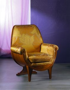 Hochwertig Carpanelli   Confort Armchair     Solid Wood