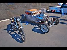What's it going to be today 2 or 4 wheels?