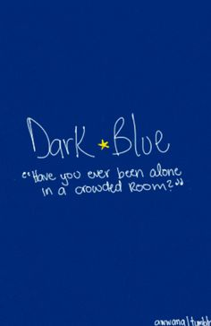 Literally obsessed with Dark Blue and The Mixed Tape...and Bruised    (Jack's Mannequin)