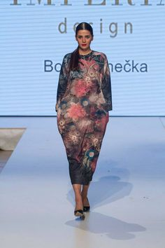 Boris Hanečka for IMPERIA DESIGN Cover Up, Design, Collection, Dresses, Fashion, Fashion Styles, Dress, Fashion Illustrations, Gown