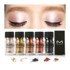 Buy MACQUEEN Pigment 2ml at YesStyle.com! Quality products at remarkable prices. FREE WORLDWIDE SHIPPING on orders over US$35.