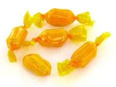 Honeycombed Peanuts candy