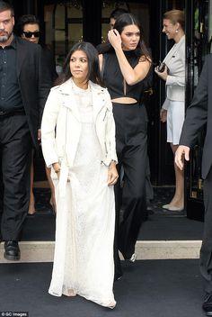 Kourtney Kardashian - Page 33 - the Fashion Spot