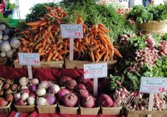 These 10 farmers markets in Florida are a must see