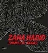 Zaha Hadid : complete works, 2009.