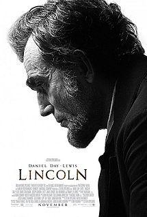 Lincoln (2012) Daniel Day-Lewis, Sally Field, David Strathaim, Joseph, Gordon-Levitt, Tommy Lee Jones