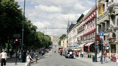 Jeg har fire spørsmål om Karl Johans gate til dem som kan svare | Thomas Thiis-Evensen - Aftenposten
