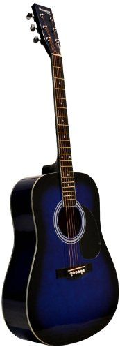 Huntington GA41PS-BLS Blueburst Dreadnaught Steel String Acoustic Guitar with 1 String Winder, 2 String Sets and 3 Premium Picks Huntington http://smile.amazon.com/dp/B0073SSQ30/ref=cm_sw_r_pi_dp_tLw5tb1ZN9KA6
