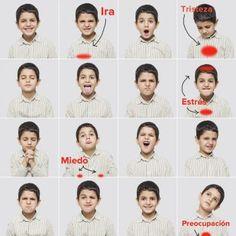 Cómo afectan las emociones a la salud de tu hijo.