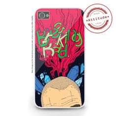 iPhone 4/4S iPhone 5/5S/5C Breaking Bad iPhone by AttitudeCases, £10.99