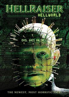Hellraiser: Bloodworld (2005)  Dir. Rick Bota    Lance Henriksen, Katheryn Winnick, Henry Cavill