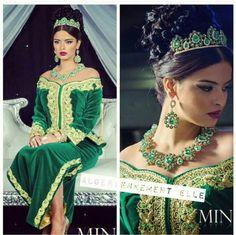 algerian traditional dresses karakou algérois #algeriantraditionaldresses #Algérie #الجزائر #Algeria