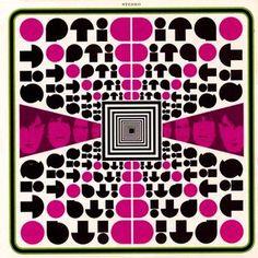 LP: Otis Optic & The Option People - Otis Optic & The Option People 2008