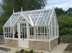 stone greenhouse - Google Search