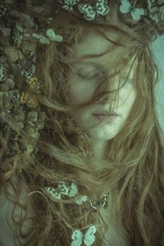 Shared by mémoires mortes. Find images and videos on We Heart It - the app to get lost in what you love. Fantasy Photography, Underwater Photography, Fine Art Photography, Mystique, Pre Raphaelite, Faeries, Painting Inspiration, Aesthetic Pictures, Art Reference