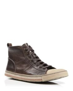 Converse John Varvatos Chuck Taylor All Star Double Zip High Top Sneakers | Bloomingdales's