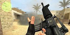 Counter-Strike artık ücretsiz!