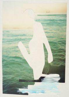 Sergei Sviatchenko - Less 3 Collage Artists, Collages, Photography Collage, Popular Culture, Surrealism, Paper Art, Illustration Art, Graphic Design, Fine Art