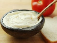 Two-Minute Mayonnaise Recipe | Serious Eats