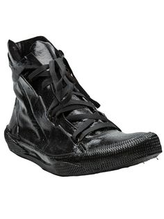 rear lace-up fastening boots - Black Lost And Found Rooms NPFFuH2vW
