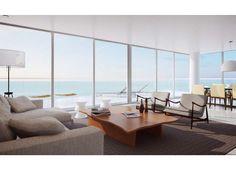 Tremendous Hyde Beach Resort New Condos New Homes In Hollywood Pre Inspirational Interior Design Netriciaus