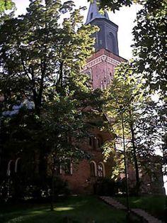 Cathedral of Turku Turku Finland, Dom, Sweden, Cathedral, Photos, Finland, Pictures, Cathedrals