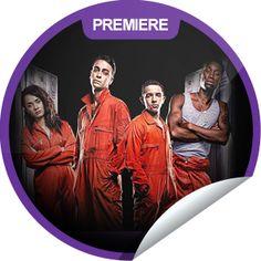 Misfits Season 4 Premiere