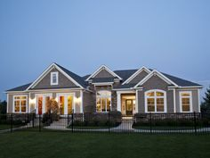 Schumacher Homes America's largest custom home builder love this house!!!!! This is my dream home!!!!